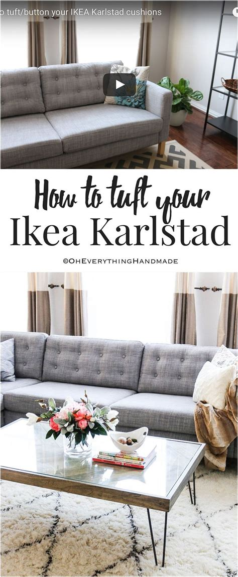 ikea tufted sofa best 25 tufted sofa ideas on tufted