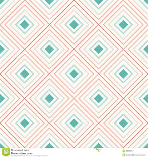 repeat pattern web background geometric seamless pattern with repeating rhombus royalty