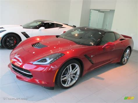 2015 corvette colors 2015 tintcoat chevrolet corvette stingray