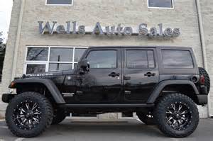 Lifted Jeeps For Sale In Va Custom Jeeps For Sale Near Warrenton Va Lifted Jeeps For