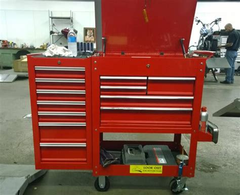 us general 5 drawer tool cart dimensions harbor freight tools on twitter quot toolmodtuesday tom