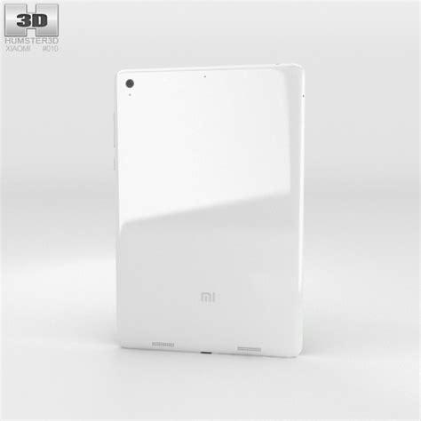 Tablet Xiaomi Mi Pad 7 9 xiaomi mi pad 7 9 inch white 3d model hum3d