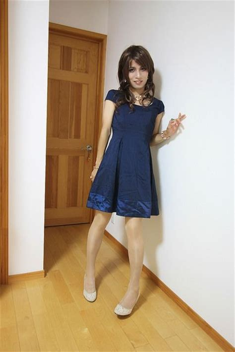 cute little trap crossdressers sissy boys and for her on pinterest