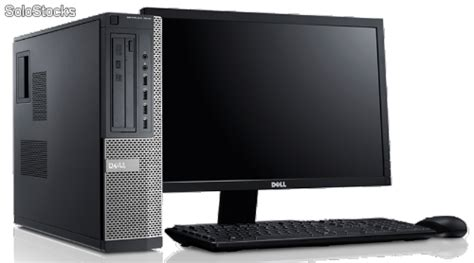 pc bureau dell optilex 7010