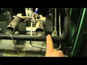 how to turn your furnace pilot light on