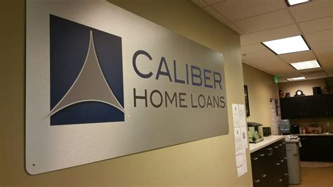 caliber home loans mortgage brokers 2775 tapo st simi