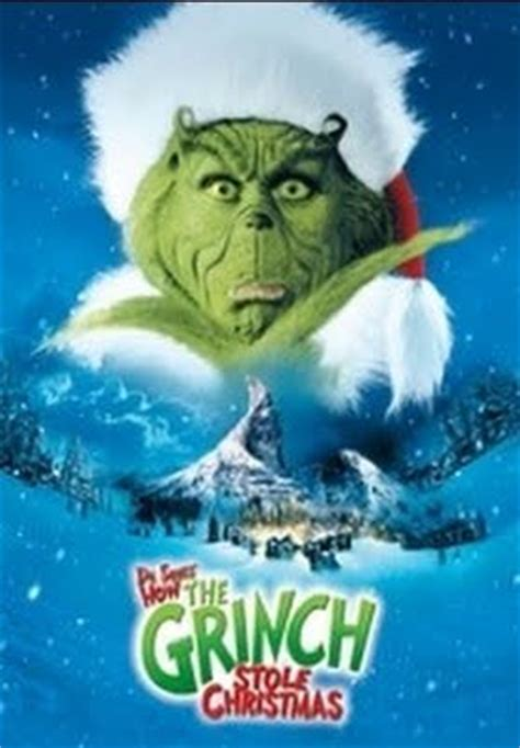 dr seuss grinch stole christmas movies tv on