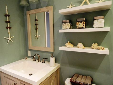 Beach Themed Bathrooms For Inspiration