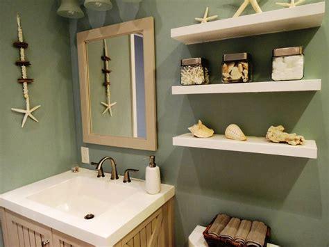 Beach themed bathrooms for inspiration