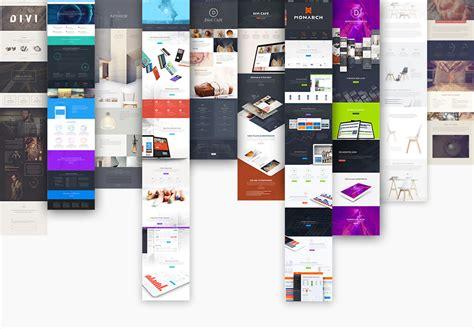 elegant themes layout builder the divi builder drag drop page builder plugin for