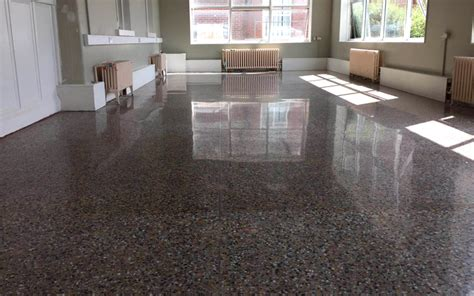 terrazzo flooring terrazzo flooring an architect explains architecture ideas