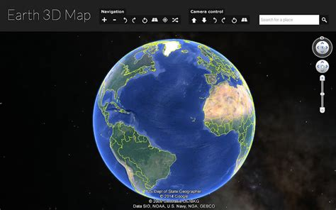 globe maps of the earth earth map chrome web store