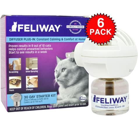 comfort zone diffuser with feliway for cats feliway electric diffuser comfort zone cat behavior