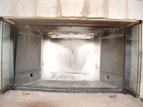 convert refractory panels to firebrick hearth forums