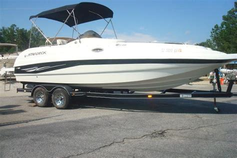 starcraft deck boats for sale florida used deck boat starcraft boats for sale boats
