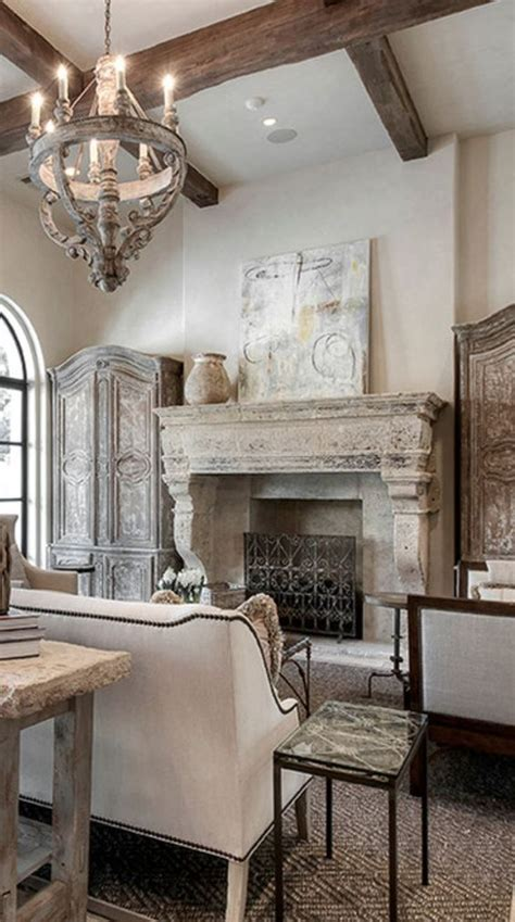 designer tips  decorating   rustic french country