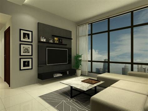 tv wall feature dream home   relaxation room
