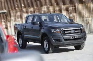 2015 ford ranger range goauto overview