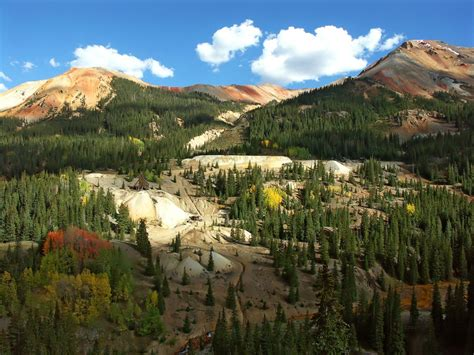 San Juan Skyway san juan skyway colorado jigsaw puzzle in great sightings