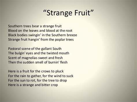 poem lyrics the sings the blues in celebration of billie