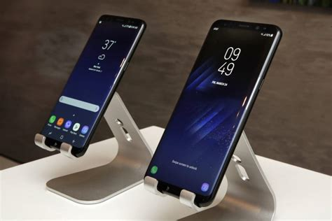 samsung galaxy s8 plus review compsmag