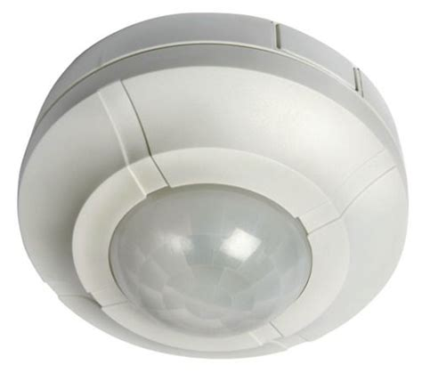 presence detector light switch slw360 360 186 surface mount ceiling pir presence detector