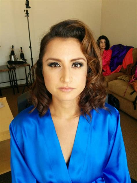 angela giles los angeles hair stylist bridal makeup los angeles style guru fashion glitz