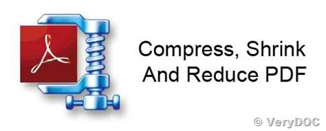 compress pdf email attachment how to compress shrink and reduce pdf files reducing pdf