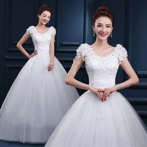 Discount Bridal by 30 Discount Bridal Dresses Beaded Bridal Dress Vestido De