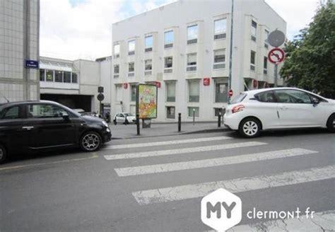garage nissan clermont ferrand parking 12 m2 224 louer clermont ferrand 63000 jaude 90