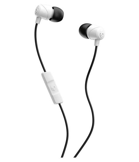 best earphones buds skullcandy s2duy k441 jib ear buds wired earphones with