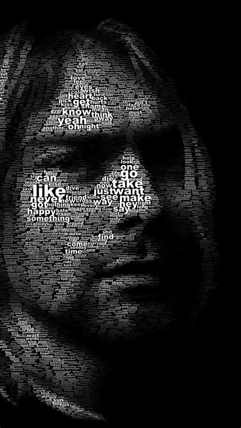 Kurt Cobain Y1452 Iphone 6 6s kurt cobain wallpaper for iphone x 8 7 6 free