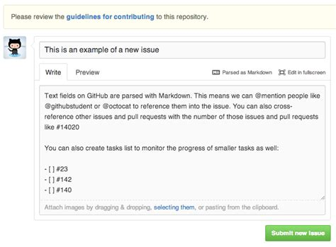 Mastering Issues 183 Github Guides Issue Resolved Email Template