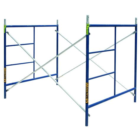 5 Ft Scaffolding Sections Discount Tool Equipment