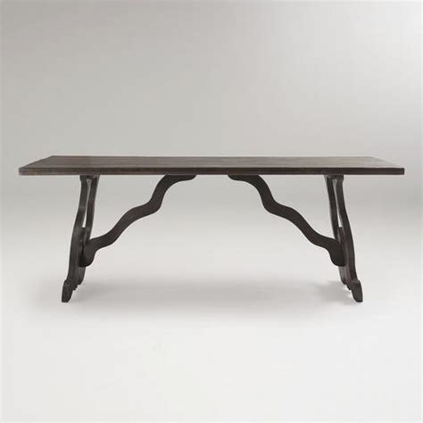 Dining Table Weathered Gray Dining Table Weathered Grey Dining Table