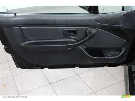bmw z3 panels 1996 bmw z3 1 9 roadster black door panel photo 65511647