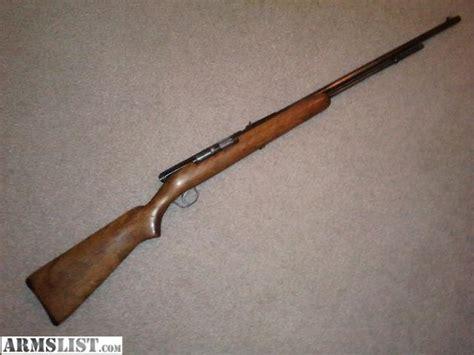 22 long rifle armslist for sale ranger 101 11a semi auto 22 long rifle