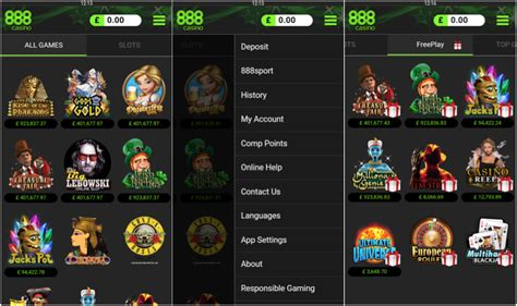 casino app for android 888 casino android app 888 free no deposit 2017 review