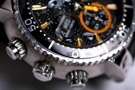 What Is A Divers Watch?   Swiss Divers Watches