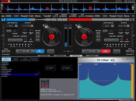 imagenes dj virtual gratis virtual dj descargar