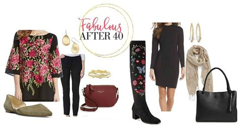 7 Trends For After Work by Embroidery Trends Five Ways To Wear Fall S