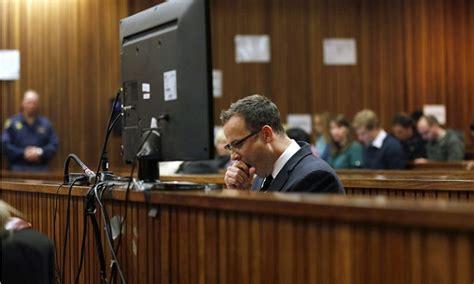 Oscar Invades Blvd Again by Oscar Pistorius S Split Personality Led Him To Shoot