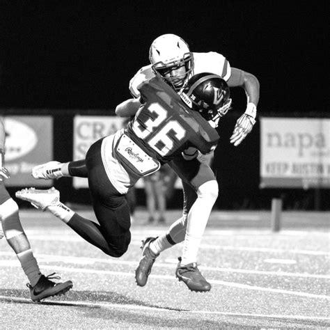 high school football week 6 leander vs vista ridge kxan