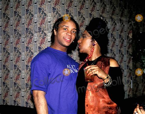 photos and pictures fame billy hufsey, debbie allen and