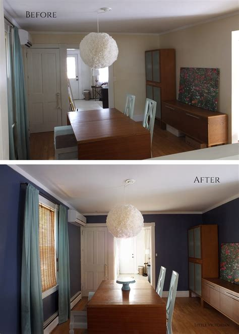 paint colors for rooms with little natural light why dark walls look good in a room with little natural