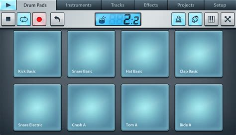 fl studio android fl studio mobile android apps on play