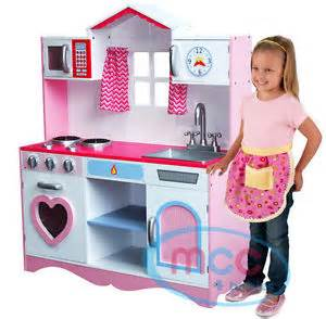 Kitchen children s role play pretend set toy perfect gift for girls
