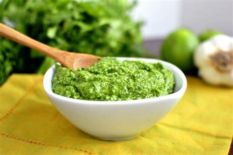 Cilantro Pesto Detox Recipe by Simply Scratch Easy Cilantro Pesto Simply Scratch