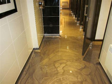 Metallic Resin Floors   Resin Flooring North East Ltd