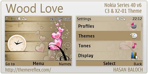 nokia 110 love themes com download free themes of love for nokia x2 02 buildingsoft